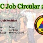 BNCC Job Circualr